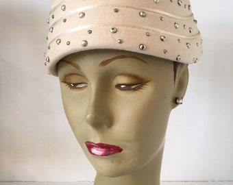 272a189d08 Vintage mens winter hat