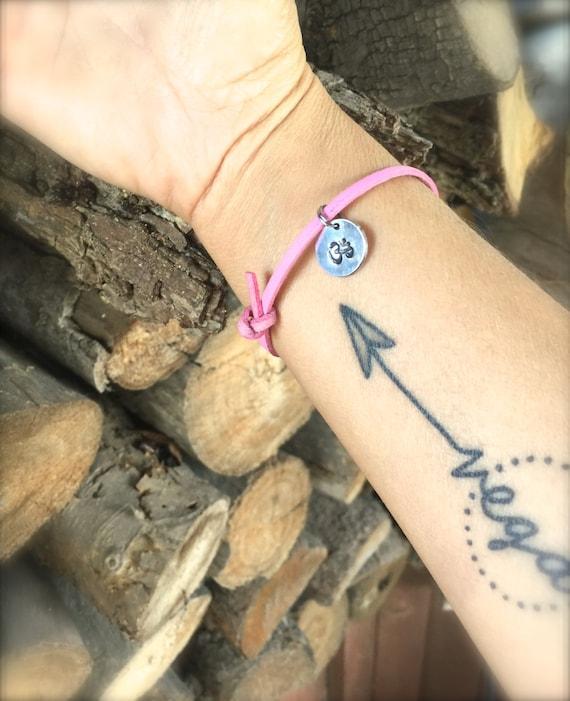 Yoga Inspired Charm Bracelets-Vegan Bracelets-Vegan Gift-Yoga Gift-Meditation Jewelry-Ohm-Birthday-Anniversery-Gift