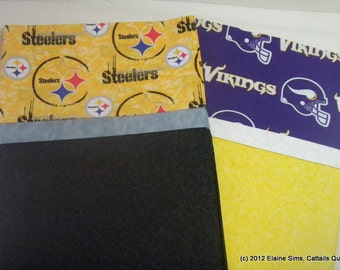 NFL Pillowcases