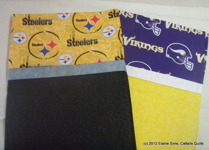NFL Pillowcases image 0