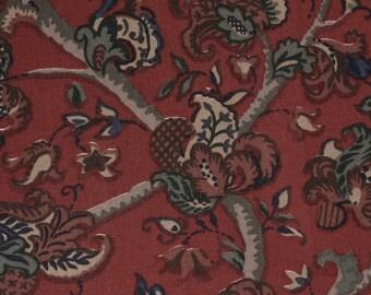 Liberty of London upholstery fabric sample
