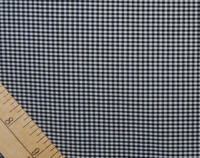 Miniature fabric Tiny pattern fabric Gingham for doll clothes dollhouse furniture