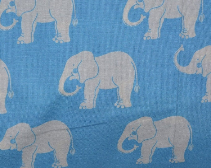 baby elephants fabric Windham Another point of view