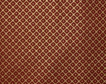 Diamond fabrc, Geometric fabric Ro Gregg for Northcott
