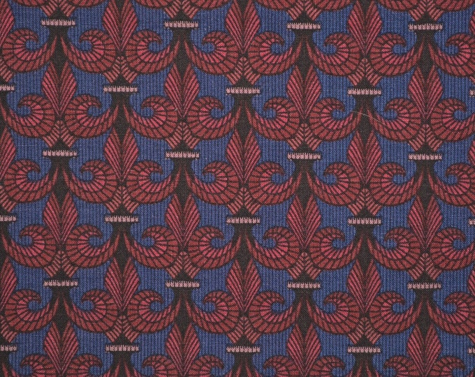 RJR Fabric colonial quilt fabric by Jinny Beyer Americana Discovery 1492