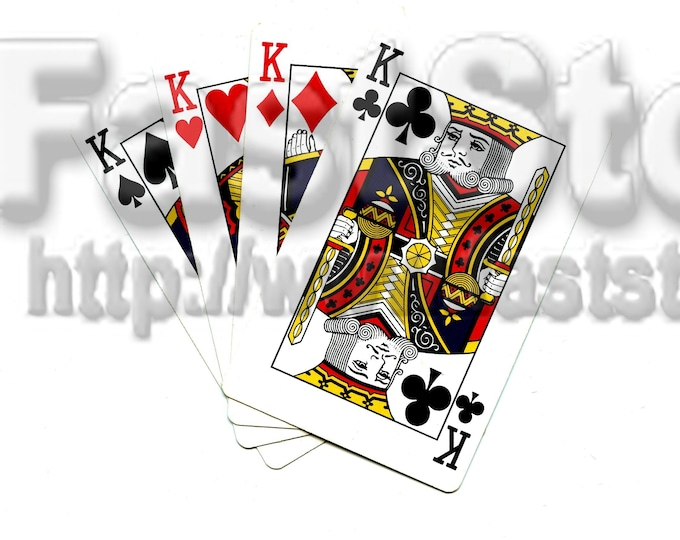 Digital downloadable, King of Hearts, JPG, PNG, TIF, jpeg pdf digital files
