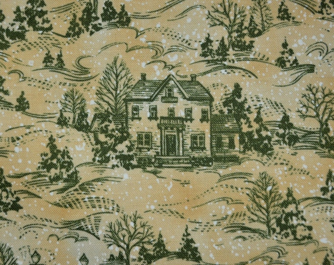 Elm Creek quilting fabric Jennifer Chiaverini, Red Rooster fabrics