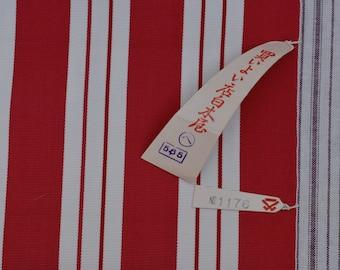 Japanese obi belt fabric, Yukata Hanhaba obi sash fabric by the yard