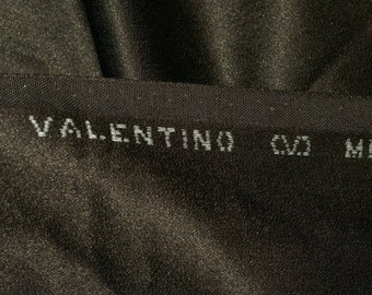 Valentino wool fabric wool suiting fabric Miss V