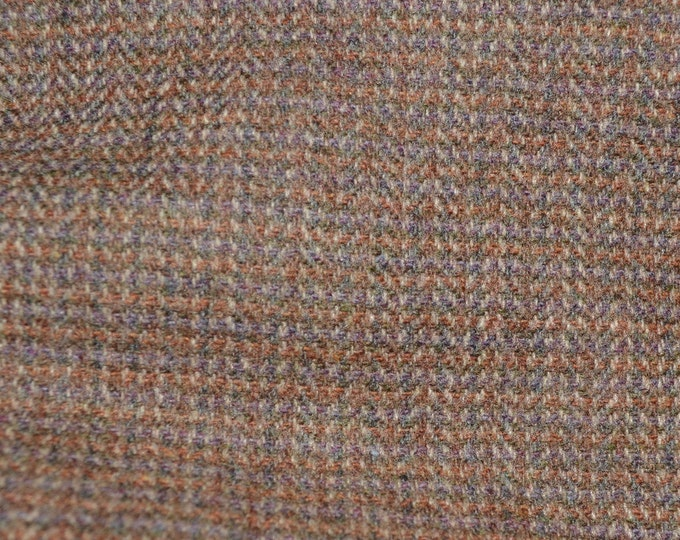 Patterned Wool fabric apparel wool suiting garment fabric