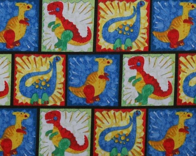 Baby dino fabric Dinosaur fabric for dinosaur party dinosaur