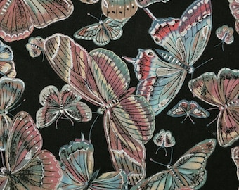 Butterfly moth fabric, Gutcheon American Classic Line