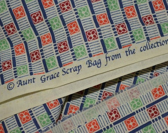 Judie Rothermel fabric reproductions Aunt Grace Marcus Brothers