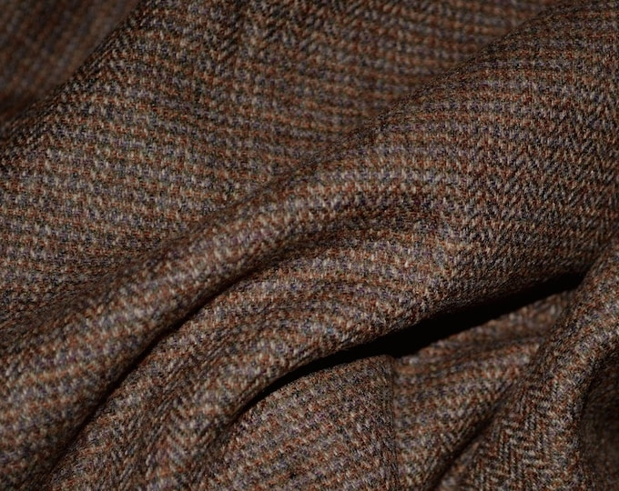 Wool fabric by the yard apparel wool yardage