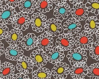Retro atomic fabric, Michael Miller