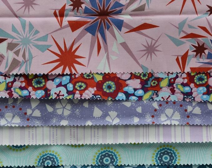 Quilting Fabric Innocent Crush FreeSpirit Anna Maria Horner