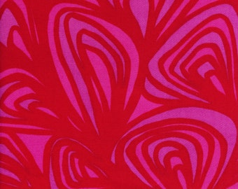 Marjatta Metsovaara fabric, Scandinavian textiles