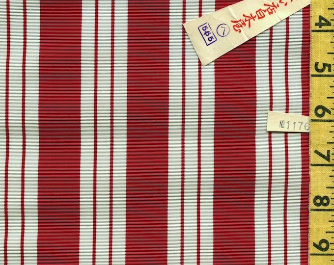 Japanese obi kimono belt fabric, Yukata Hanhaba wide Tsumugi hanhaba
