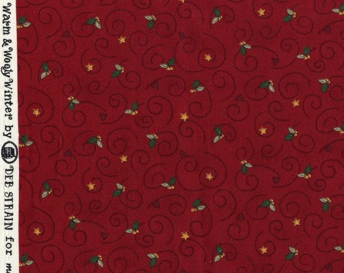 Christmas blender fabric, Deb Strain for moda fabrics