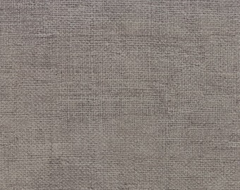 Rustic Weave -Fabric From Moda - (32955-55) Slate - 1 Yard - 9.95 Dollars