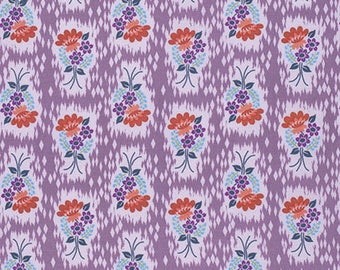 Honor Roll - By Anna Maria Horner - Hand Picked - Heath (PWAH086) - One Yard - 7.95 Dollars