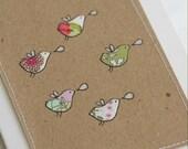Finchlings Gift Card - Kraft
