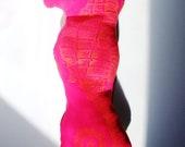 Seahorse Pillow- Cynthia