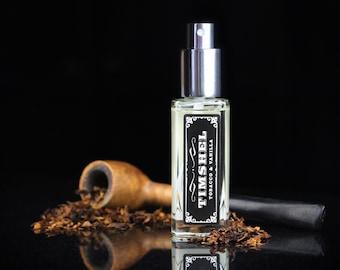 Timshel - Tobacco and Vanilla - Perfume Oil Spray