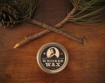 Fortunato Whisker Wax
