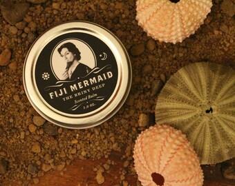 Fiji Mermaid - The Briny Deep Scented Balm