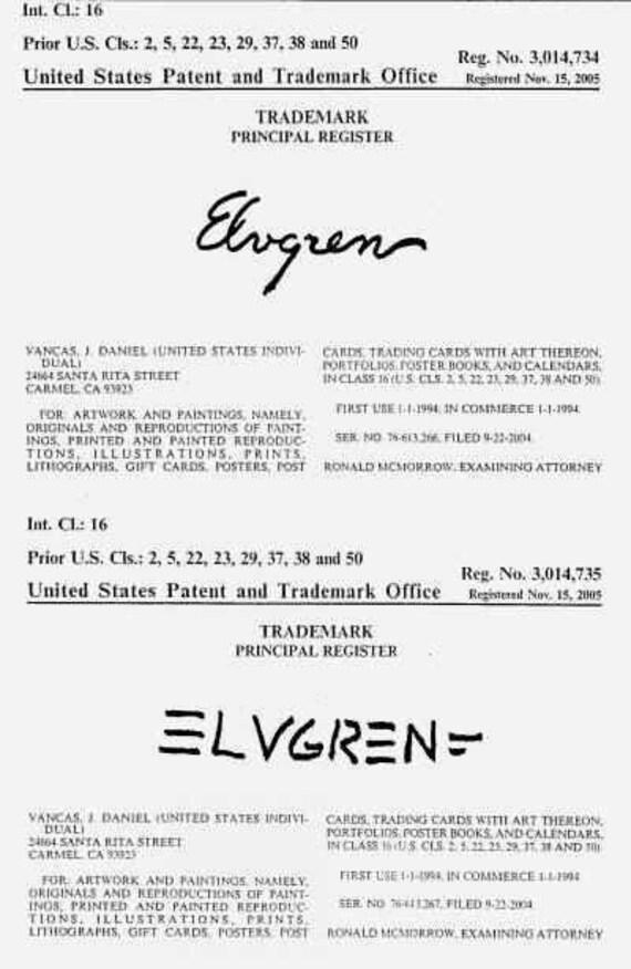 """16x20 1940/'s Elvgren Pin-Up Girl Upskirt Tennis Poster /""""Net Results/"""""""