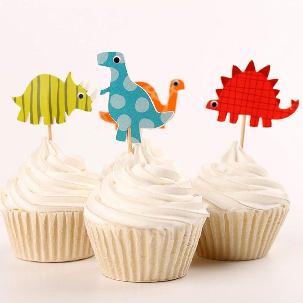 Kuchendeckel dinosaurier dino kuchen topper dinosaurier etsy for Kuchen sofort lieferbar