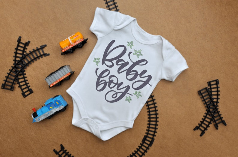 Baby Boy Onesie Coming Home Outfit Baby Boy Bodysuit Baby Boy Clothes Newborn Baby Shower Gift