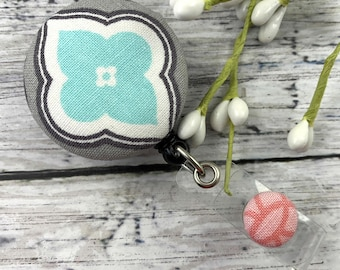 Cute Badge Reel, RN Badge Reel, Popular Right Now, Nursing Student Gifts, Medical Student Gift, Veterinarian Gift, Employee Gifts, RN Gift