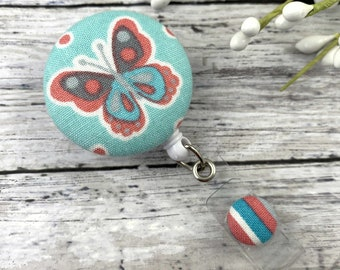 Butterfly Badge Reel, RN Badge Reel, Popular Right Now, Nursing Student Gifts, Medical Student Gift, Cute Badge Reel, Butterflies, RN Gift