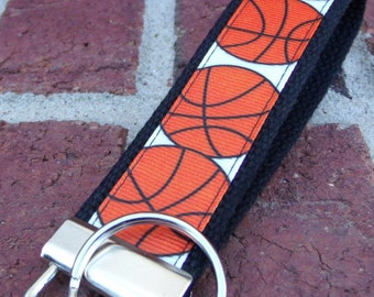 Basketball Keychain For Him or Her