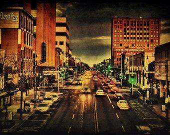 Appleton Light Etsy