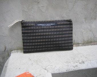 Obsidian Makeup Bag