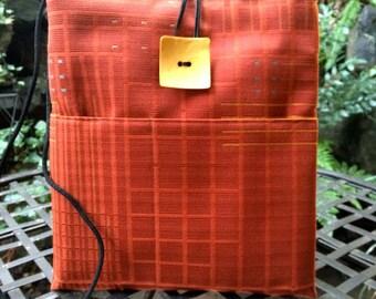 Digital Dream Large Shoulder Bag