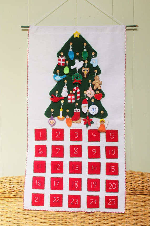 image 0 - Christmas Decorations To Make With Sewing Machine