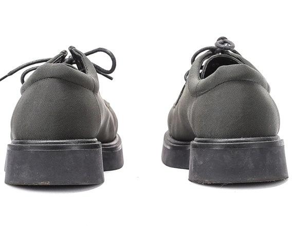 Us Etsy Chaussures Homme Wallaby Des Années Mousse Vert 5 8 90 vIxTdx