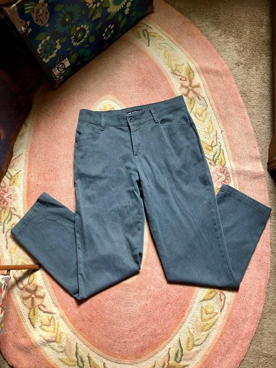 Vintage 1990's/Y2K LEE relaxed trouser pants women