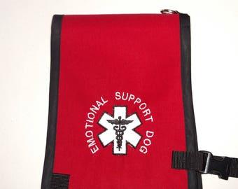 Emotional Support Dog Vest