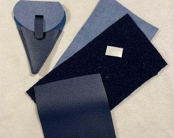 Kit for Simple Scissors Case