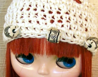 Winter Wonderland - BLYTHE HAT
