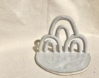Totem - ceramic altar