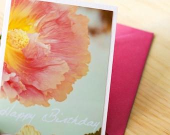 happy birthday  . card