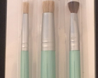 Martha Stewart Glazing Brushes Set of 3