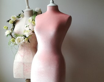 Image result for fashion mannequin pink