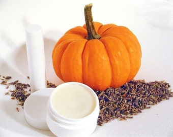 Pumpkin Pie and Lavender Arousing Perfume